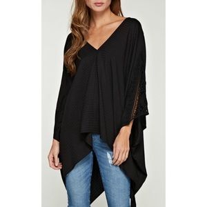 ONLY ONE LEFT!! Oversized Dolman Tunic